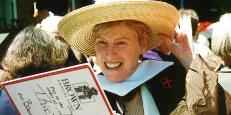 Clare Gregorian: 1937–2018