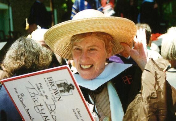 Clare Gregorian