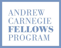 Andrew Carnegie Fellows Program Recognizes 35 Scholars
