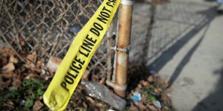 Injury and Resilience in Gangland Chicago
