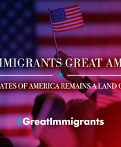 2018 Great Immigrants Great Americans Banner - FB/TW Banner 3
