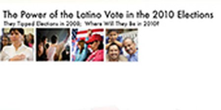 Power of the Latino Vote in America