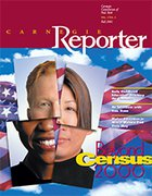 Carnegie Reporter Vol. 1/No. 3