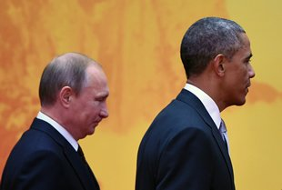 Should the U.S. Cooperate with Russia on Syria and ISIS?