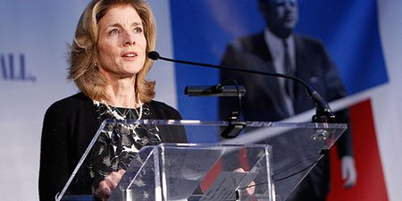 Caroline Kennedy Joins Carnegie Corporation of New York Board of Trustees