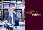 Interview with Vartan Gregorian