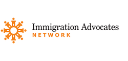 Immigration Advocates Network logo