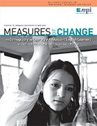 Measures of Change: The Demography and Literacy of