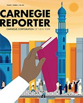 Carnegie Reporter Vol. 7/No. 5