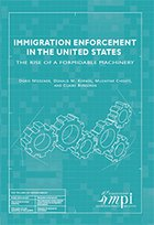 Immigration Enforcement in the United States: The Rise of a Formidable Machinery.