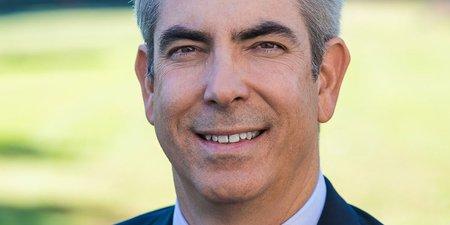 Mark Baumgartner Joins Carnegie Corporation of New York as Chief Investment Officer