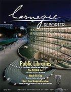 Carnegie Reporter Vol. 6/No. 4