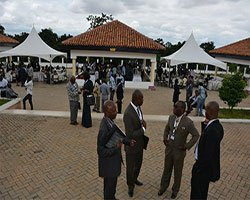 Historic Gathering in Ghana Tackles University Governance
