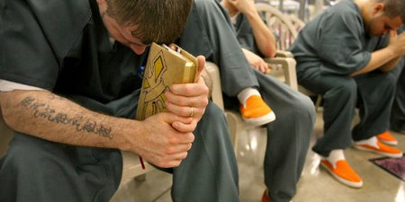 Education, Religion, and Eliminating Prison