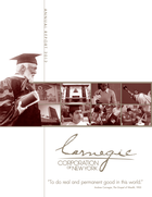 Carnegie Corporation of New York 2012 Annual Report