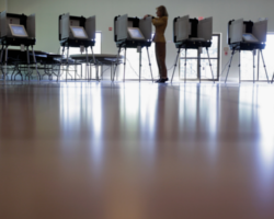 New Voting Technology Report Sees Election Security in…Paper