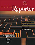 Carnegie Reporter Vol. 1/No. 4