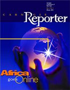 Carnegie Reporter Vol. 1/No. 2