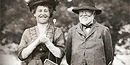 Carnegie Reporter Vol. 6/No. 1