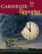 Carnegie Reporter Vol. 4/No. 1
