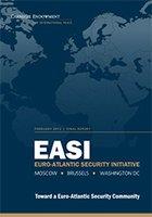 Toward A Euro-Atlantic Security Community