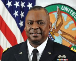 Accolades for Corporation Trustee General Lloyd J. Austin III, U.S. Army (Ret.)