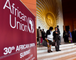 Peacebuilders: The African Union (Podcast)