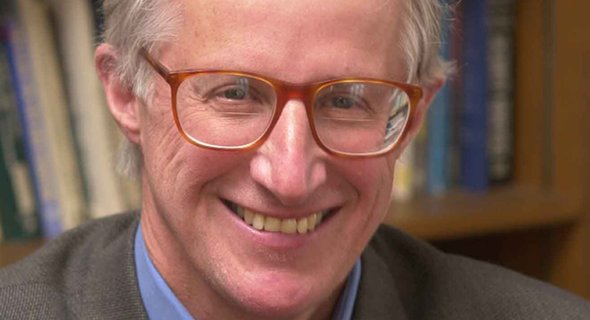 William Nordhaus, Sterling Professor of Economics; Professor, School of Forestry and Environmental Studies, Yale University