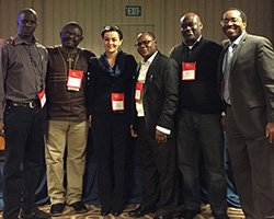 African Scholars: Local Researchers with Global Perspective
