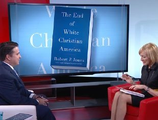 "An author's eulogy for ""White Christian America"""