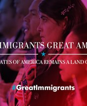 2018 Great Immigrants Great Americans Banner - FB/TW Banner 1