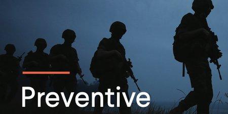 Preventive Priorities Survey 2021