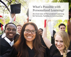 What's Possible with Personalized Learning?