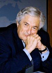 James D. Wolfensohn, K.B.E., AO