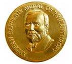 Carnegie Medal of Philanthropy