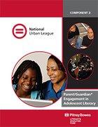 Parent/Guardian Engagement in Adolescent Literacy