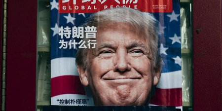 The Promise of Protectionism and the Appeal to Isolationism