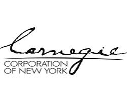 Carnegie Corporation of New York Board Approves 32 Grants Totaling $24,574,000
