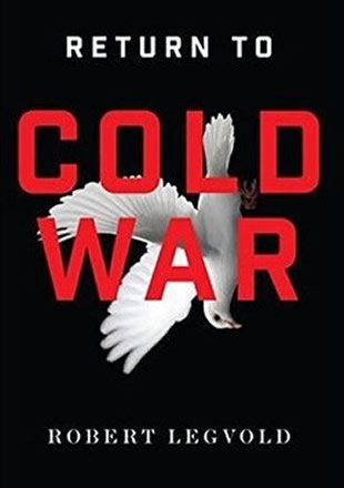 A [Cold] War by Any Other Name