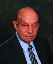 Hushang Ansary