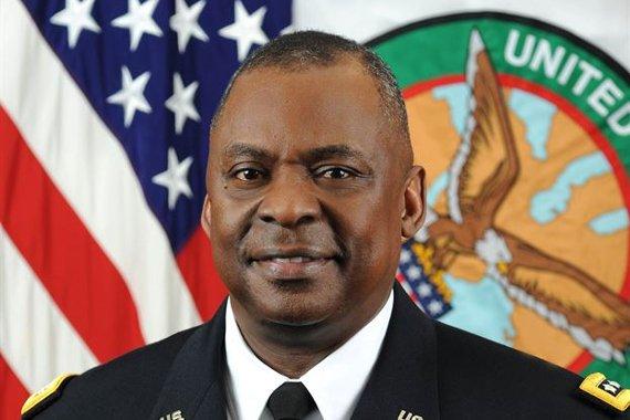 Corporation Trustee General Lloyd J. Austin III, U.S. Army (Ret.)