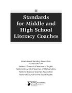 Standards For Middle and High School Literacy Coaches