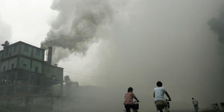Through Climate Change Denial, We're Ceding Global Leadership To China