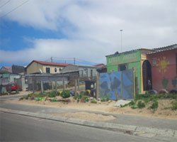 Deana Arsenian: Library Provides Community Hub in South African Township