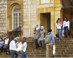 Eight Grants for Social Science Innovation in the Arab Region