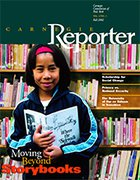 Carnegie Reporter Vol. 2/No. 1
