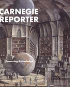 Carnegie Reporter Cover Vol. 11/No. 2