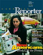 Carnegie Reporter Vol. 2/No. 2