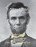 Carnegie Reporter Vol. 7/No. 1
