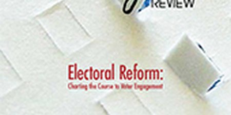 Electoral Reform: Charting the Course to Voter Engagement